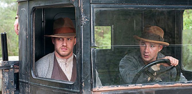 Picture from Lawless