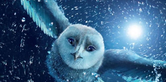 Picture from Legend of the Guardians: The Owls of Ga'Hoole
