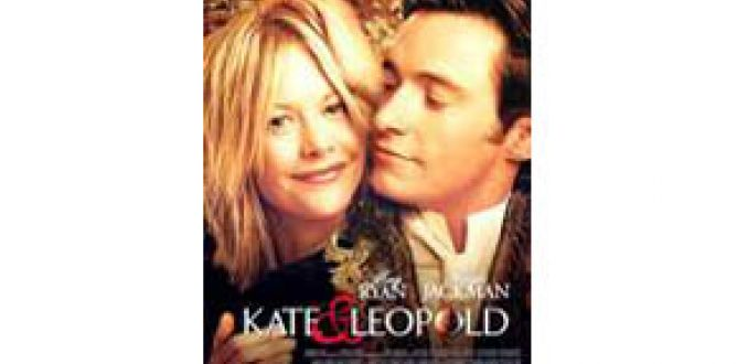Kate And Leopold parents guide