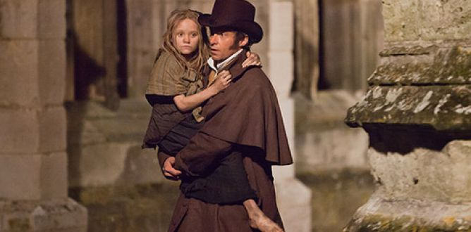 Les Miserables Movie Review for Parents