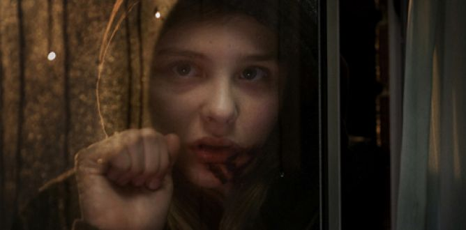 Picture from Let Me In