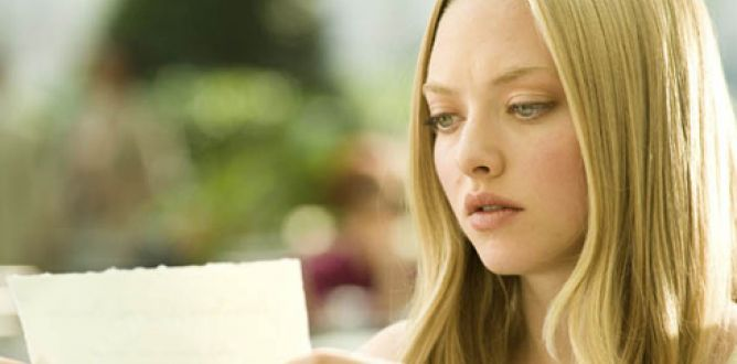 Picture from Letters To Juliet