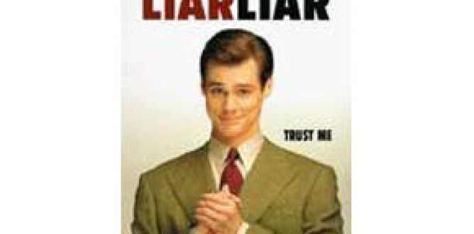 Picture from Liar Liar