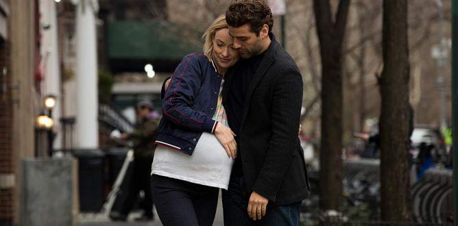 Life Itself (2018) parents guide