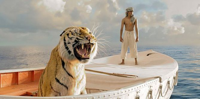 Life of Pi parents guide