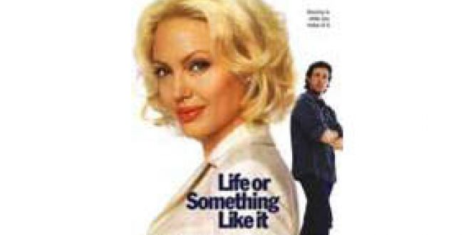 Picture from Life Or Something Like It (2002)