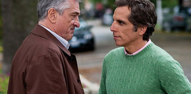 Picture from Little Fockers