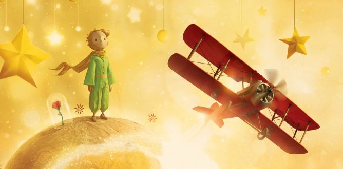 The Little Prince parents guide