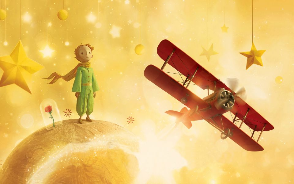 The Little Prince Movie Review For Parents