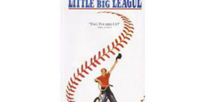 Little Big League parents guide
