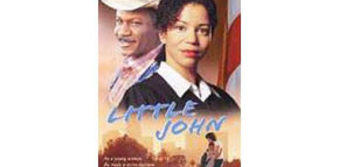 Little John (2002) parents guide