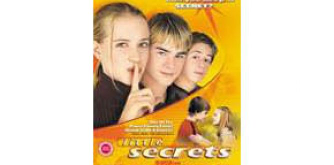 Little Secrets (2001) parents guide