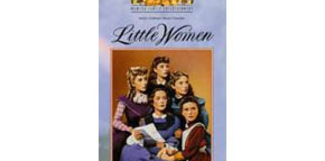 Picture from Little Women (1949)