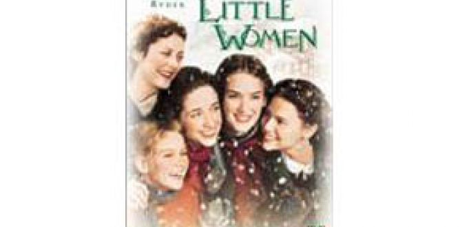 Picture from Little Women