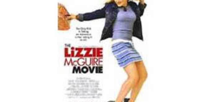 The Lizzie McGuire Movie (2003) parents guide