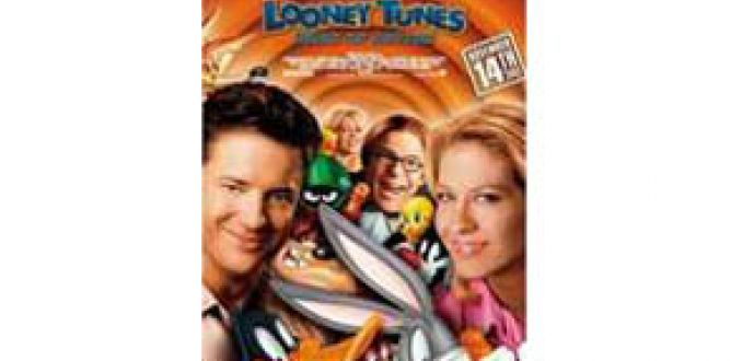 Looney Tunes: Back in Action parents guide