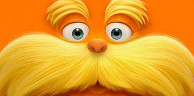 Dr. Seuss' The Lorax parents guide