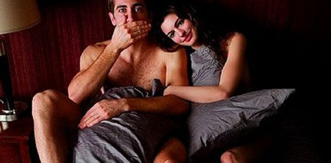 Picture from Love and Other Drugs