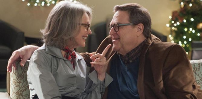 Love the Coopers parents guide