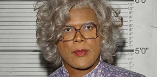 Picture from Madea Goes to Jail