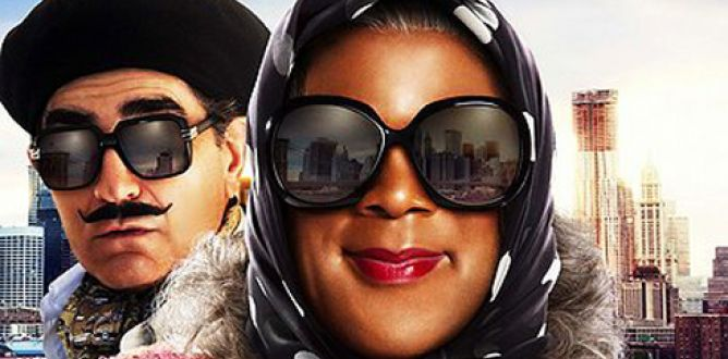 Madea's Witness Protection parents guide