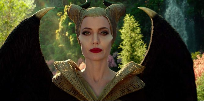 Maleficent: Mistress of Evil parents guide