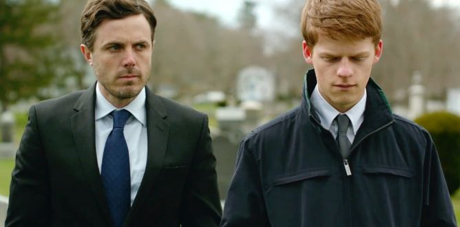 Manchester by the Sea parents guide