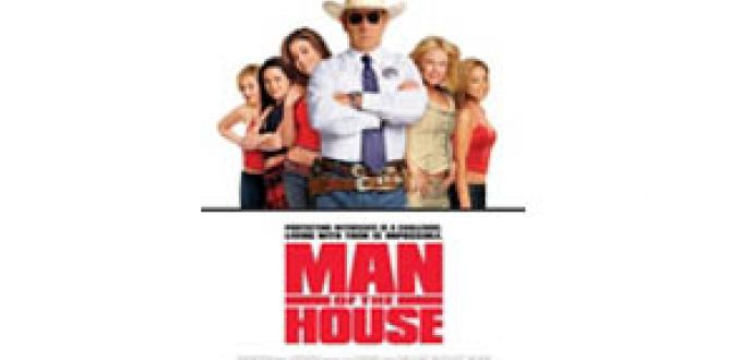 Man of the House (2005) parents guide
