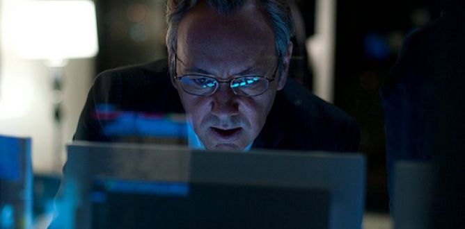 Picture from Margin Call