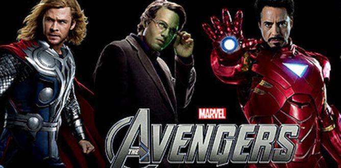 Marvel's The Avengers parents guide