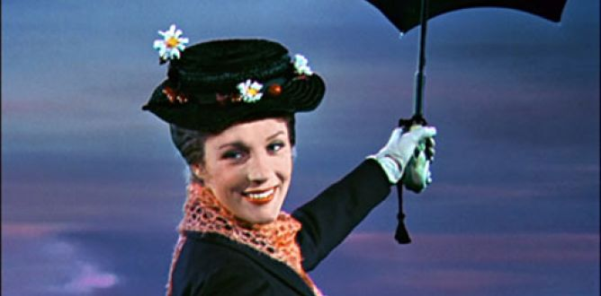 Mary Poppins parents guide