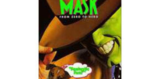 The Mask parents guide