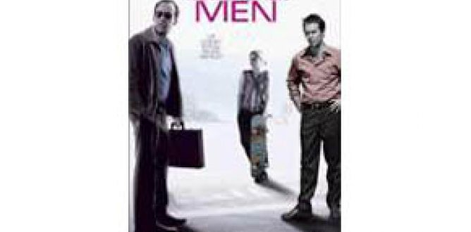 Matchstick Men parents guide