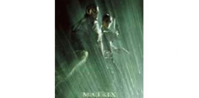 Picture from The Matrix Revolutions