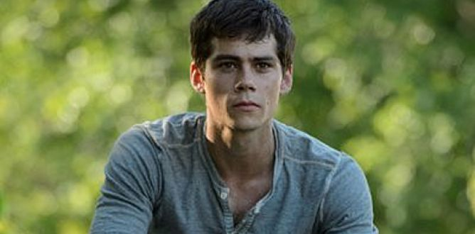 The Maze Runner parents guide