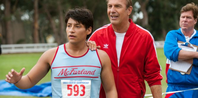 McFarland, USA parents guide