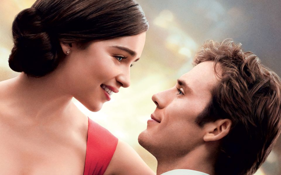 Me Before You Movie Review For Parents