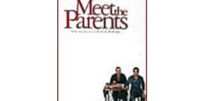 Picture from Meet The Parents