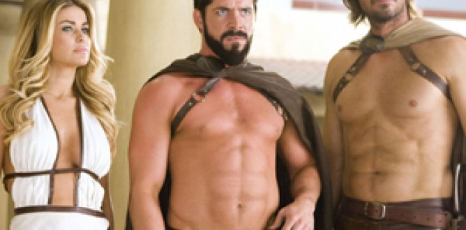 Picture from Meet the Spartans