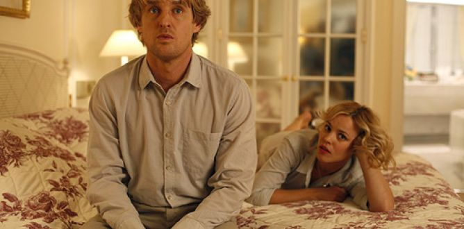 Picture from Midnight In Paris