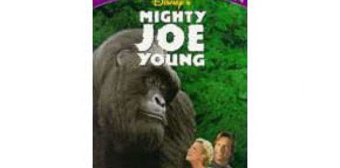 Mighty Joe Young parents guide