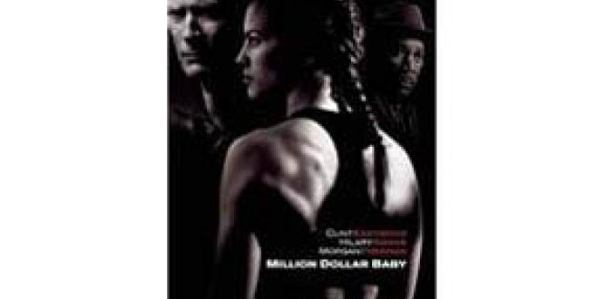 Picture from Million Dollar Baby