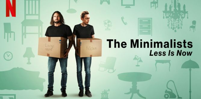 The Minimalists: Less Is Now parents guide