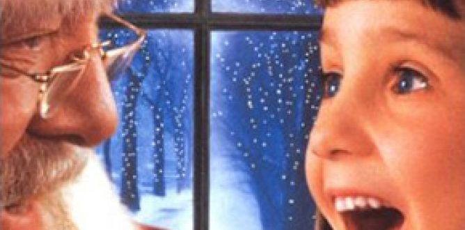 Miracle On 34th Street (1994) parents guide
