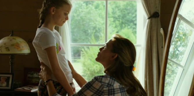 Miracles From Heaven parents guide