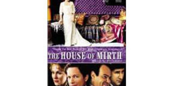 The House Of Mirth parents guide