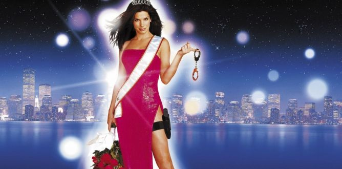 Miss Congeniality parents guide