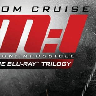 Mission Impossible: Extreme Trilogy