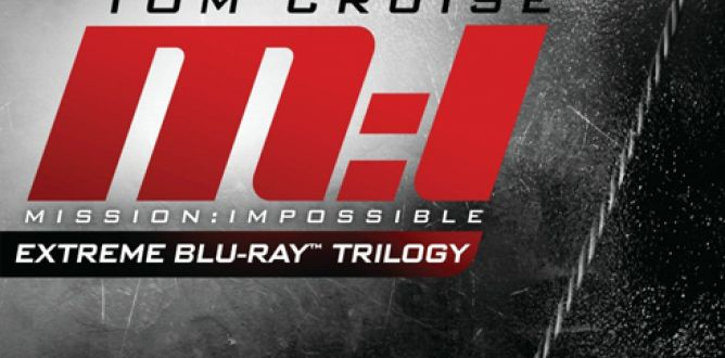 Mission Impossible: Extreme Trilogy parents guide