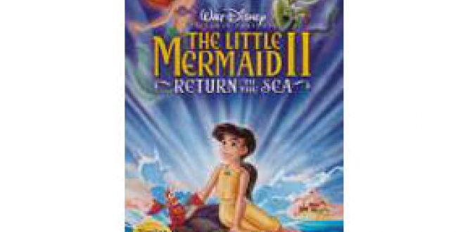 Little Mermaid 2 parents guide